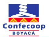 Confecoop Boyacá Logo