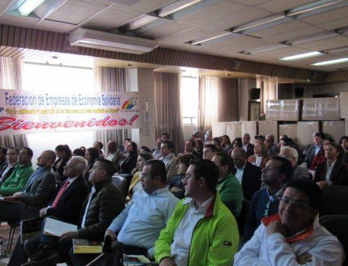 BOLETÍN DE PRENSA: Foro del Sector cooperativo